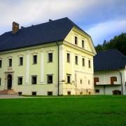 Dvorec Visoko_ avtor fotografije Lucija Kavčič